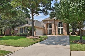 Houston Home at 9334 Sotherloch Lake Drive Spring , TX , 77379-3686 For Sale