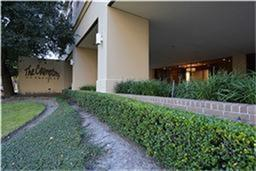 Houston Home at 4950 Woodway Drive 604 Houston                           , TX                           , 77056-1811 For Sale