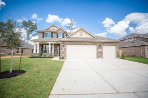 Houston Home at 810 Galley Drive Crosby , TX , 77532 For Sale