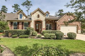 Houston Home at 46 Caprice Bend Place Tomball , TX , 77375-4984 For Sale