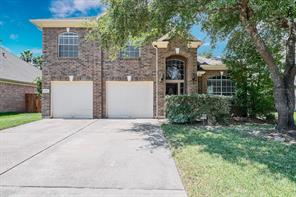 Houston Home at 5606 Brigstone Park Drive Katy , TX , 77450-7037 For Sale