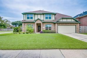 Houston Home at 10901 Spruce Drive La Porte , TX , 77571-4351 For Sale