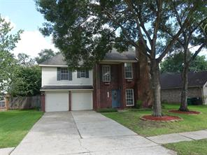 Houston Home at 14627 Cobre Valley Houston , TX , 77062 For Sale