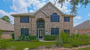 Houston Home at 2503 Royal Highlands Lane Conroe , TX , 77304-2447 For Sale