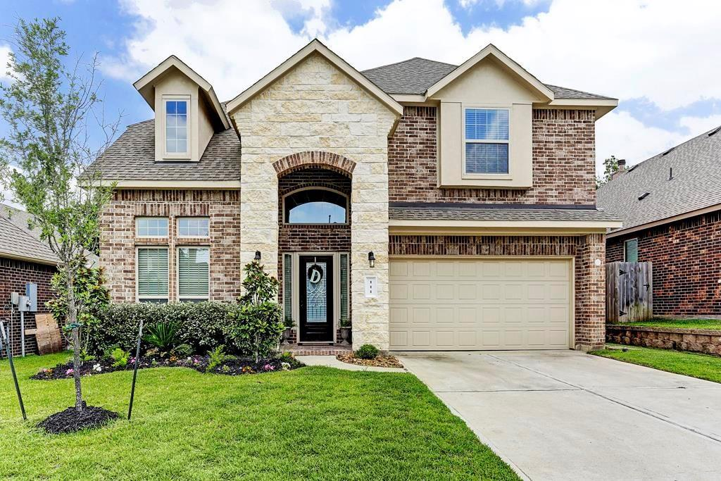 Homes For Sale In Jacobs Reserve The Woodlands Tx