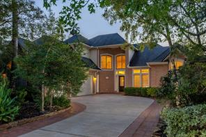 19 Betony Place, The Woodlands, TX 77382