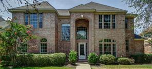 Houston Home at 6214 Becker Line Drive Spring , TX , 77379-2911 For Sale