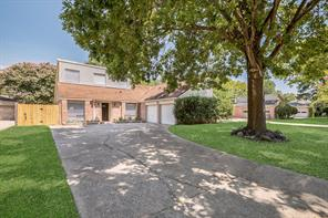 Houston Home at 4026 Evening Trail Drive Spring , TX , 77388-4936 For Sale