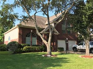 Houston Home at 17319 Winfield Square Richmond , TX , 77407-8558 For Sale