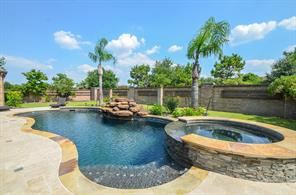 Houston Home at 27411 Robillard Springs Lane Katy , TX , 77494-3333 For Sale