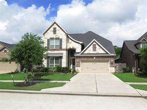 Houston Home at 6206 Bristol Path Lane Sugar Land , TX , 77479-4481 For Sale