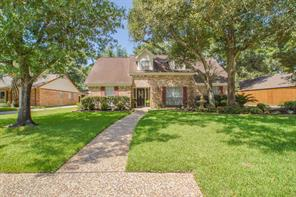 Houston Home at 18015 Ella Boulevard Houston , TX , 77090-1119 For Sale