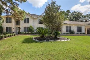 Houston Home at 19014 Runners Lane Humble , TX , 77346-6151 For Sale