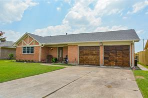 Houston Home at 1851 Westwood Drive Stafford , TX , 77477-6431 For Sale
