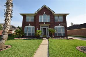 Houston Home at 6334 Pago Lane Houston , TX , 77041-6804 For Sale
