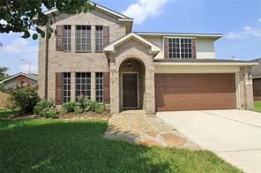 Houston Home at 5218 Danielle Drive Pasadena , TX , 77505-1859 For Sale