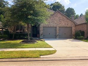Houston Home at 7014 Dewberry Shores Lane Humble , TX , 77396-4352 For Sale