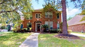 Houston Home at 4814 Woodstream Village Drive Kingwood , TX , 77345-2327 For Sale
