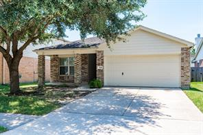 Houston Home at 7326 Rosebud Bend Drive Humble , TX , 77346-3264 For Sale