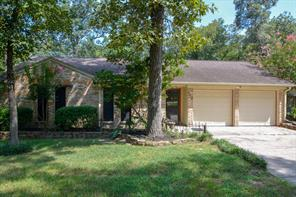Houston Home at 159 Greenleaf Lane Conroe , TX , 77304-2523 For Sale