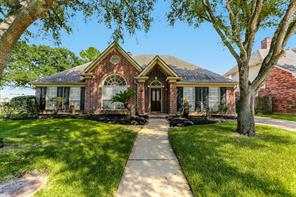 Houston Home at 2103 Morning Park Drive Katy , TX , 77494-2173 For Sale