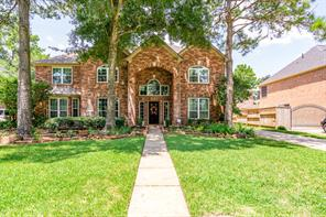 Houston Home at 16703 Avenfield Road Tomball , TX , 77377-9037 For Sale