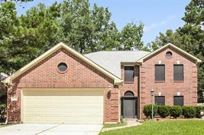 Houston Home at 20914 Lake Park Trail Humble , TX , 77346-1312 For Sale