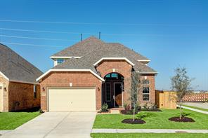 Houston Home at 20302 Andorra Pointe Trace Richmond , TX , 77407 For Sale