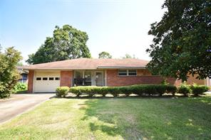 Houston Home at 931 Creager Street Houston , TX , 77034-1203 For Sale