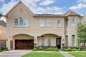 4806 palm street, bellaire, TX 77401