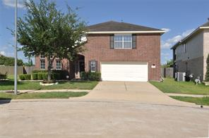 Houston Home at 7534 Leecast Court Richmond , TX , 77407-2897 For Sale