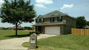 3822 Wedge Wood Circle, Needville, TX 77461