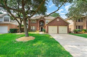 Houston Home at 18011 Western Pass Lane Houston , TX , 77095-4471 For Sale