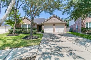 Houston Home at 4526 Lake Halbert Lane Richmond , TX , 77406-6999 For Sale