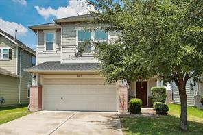 Houston Home at 18215 Rexine Lane Cypress , TX , 77433-7595 For Sale