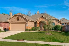 Houston Home at 1007 Forest Haven Court Conroe , TX , 77384-3501 For Sale