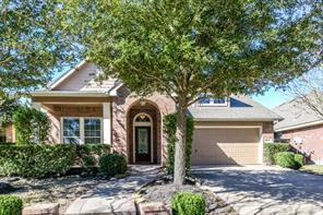 Houston Home at 18503 S Raven Shore Drive Cypress , TX , 77433-2424 For Sale