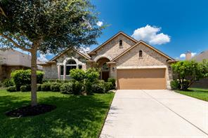 Houston Home at 12607 Otter Crest Court Humble , TX , 77346-1794 For Sale