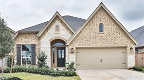 Houston Home at 23319 Bingum Pass Drive Richmond , TX , 77469 For Sale