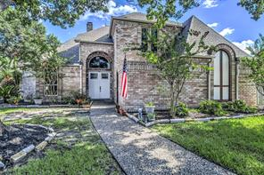 Houston Home at 3406 Haven Oaks Drive Houston , TX , 77068-2098 For Sale