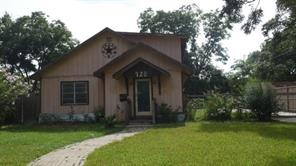 Houston Home at 928 Fowlkes Street Sealy , TX , 77474-3421 For Sale