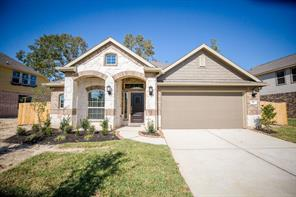 Houston Home at 814 Galley Drive Crosby , TX , 77532 For Sale