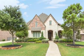 Houston Home at 2910 Chapel Rock Court Katy , TX , 77494-5256 For Sale