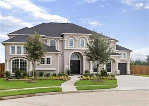 Houston Home at 26410 Crimson Bluff Lane Katy , TX , 77494 For Sale