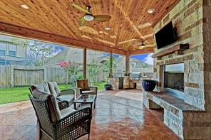 Houston Home at 217 Ranchwood Lane Friendswood , TX , 77546-5583 For Sale