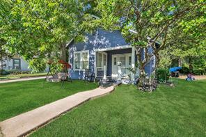Houston Home at 1101 N Thompson Street Conroe , TX , 77301-1954 For Sale