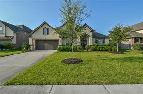 Houston Home at 26511 Prairie School Lane Katy , TX , 77494-3682 For Sale