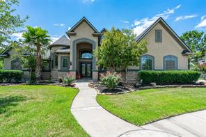 Houston Home at 21123 Begonia Creek Court Cypress , TX , 77433-4619 For Sale