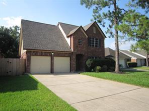 Houston Home at 14214 Village Birch Street Houston , TX , 77062-2077 For Sale
