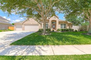 Houston Home at 21102 Idle Wind Drive Richmond , TX , 77406-7161 For Sale